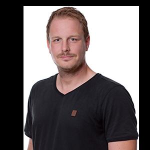 TÜCHLER Bühnen- und Textiltechnik GmbH Mitarbeiter Johannes Bröcker