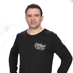 TÜCHLER Bühnen- und Textiltechnik GmbH Mitarbeiter M. Jirka