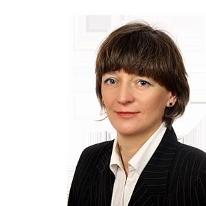 TÜCHLER Bühnen- und Textiltechnik GmbH Mitarbeiter Małgorzata Piechura