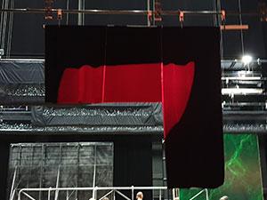 Test lightSORBER DD18 DD25 gegen KK rotes Licht