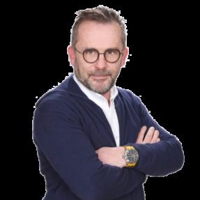 TÜCHLER Bühnen- und Textiltechnik GmbH Mitarbeiter Thomas Zizala